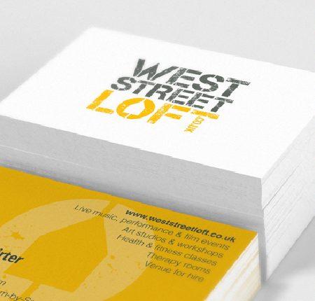 West Street Loft