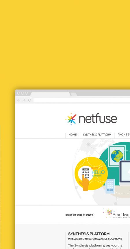 Netfuse