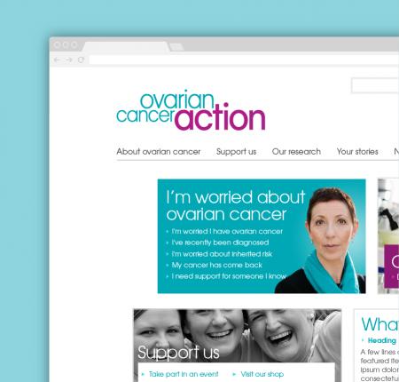 Ovarian Cancer Action